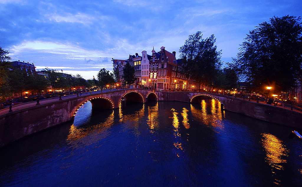 Chandlery In Amsterdam Cheap Amsterdam Trips